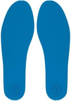 Sidas Volume Reducer 3mm Snowboard/Ski Boot Insoles, M Blue