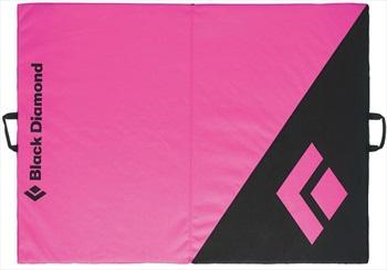 Black Diamond Circuit Bouldering Crash Pad 89x10x120cm Ultra Pink