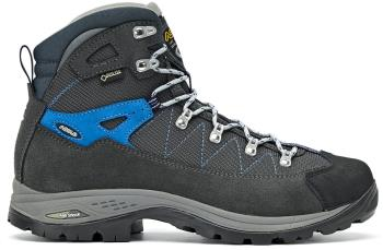 Asolo Finder GV Hiking Boots, UK 12 Grafite/Gun Metal/Sports Blue