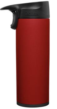Camelbak Forge Stainless Steel Vacuum Insulated Mug, 0.5L Cardinal