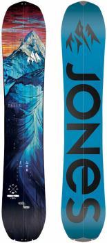 Jones Frontier Hybrid Camber Splitboard, 162cm 2022