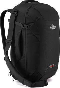 Lowe Alpine Escape Flight 36 Trekking/Travel Backpack, 36L Black