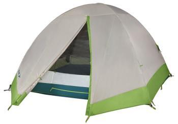 Kelty Outback 4 Car Camping Tent + Footprint, 4 Man