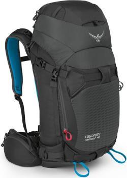 Osprey Kamber 42 S/M Ski/Snowboard Backpack, 40L Galactic Black