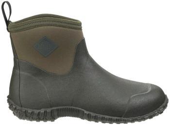 Muck Boot Muckster II Ankle Slip-on Rain Boots, UK 7 Moss
