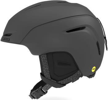 Giro NEO MIPS Ski/Snowboard Helmet, S Matte Charcoal