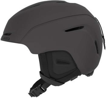 Giro NEO Snowboard/Ski Helmet, L Matte Graphite