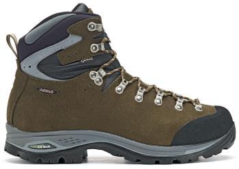 Asolo Greenwood GV Hiking Boots, UK 8 Major Brown