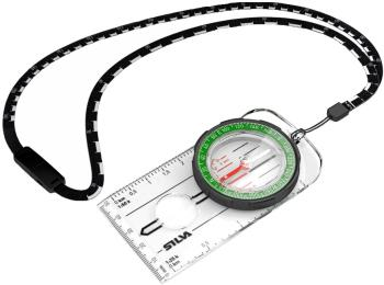 SILVA Ranger Compass DofE Map Reading Navigation Aid, 360°