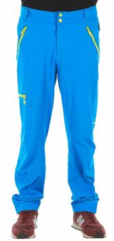 Skogstad Larstinden Hiking/Walking Trousers, L Primary Blue
