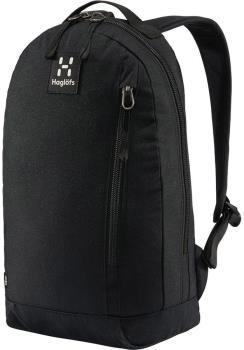 Haglofs Siljan Recycled PET Daypack, 20L True Black
