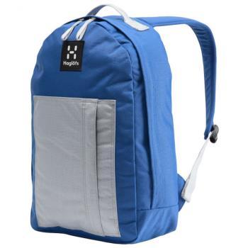 Haglofs Floda Hiking / Commute Daypack, 20L Blue/Grey
