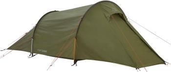 Nordisk Halland 2 PU Backpacking Tent, 2 Man Dark Olive