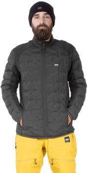 Picture Horse Insulated Full Zip Jacket, S Black