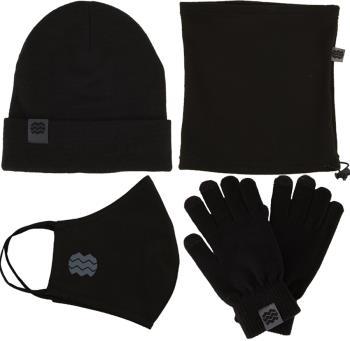 Hyka Essentials Keep Warm Hygiene Pack, One Size Black