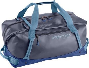 Eagle Creek Migrate Duffel 60 Duffel Bag Backpack 60L Biwa Lake Blue