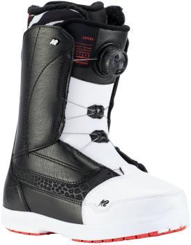 K2 Sapera BOA Women's Snowboard Boots, UK 6.5 Party 2021