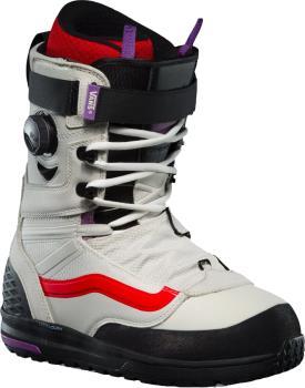 Vans Infuse Hybrid Boa Arthur Longo Snowboard Boots, UK 9 2022