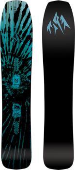 Jones Mind Expander Rocker Camber Snowboard, 154cm 2022