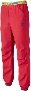 Moon Samurai Pant Men's Climbing Trousers, XL True Red