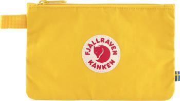 Fjallraven Kanken Gear Pocket Organiser Bag, 14 x 21 cm Warm Yellow