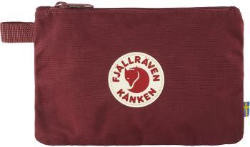 Fjallraven Kanken Gear Pocket Organiser Bag, 14 x 21 cm Ox Red