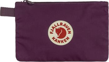Fjallraven Kanken Gear Pocket Organiser Bag 14 x 21 cm Royal Purple