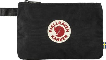 Fjallraven Kanken Gear Pocket Organiser Bag, 14 x 21 cm Black