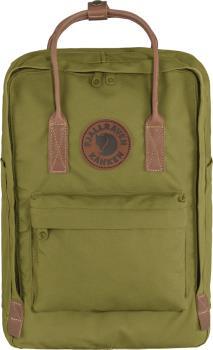 """Fjallraven Kanken No.2 Laptop 15"""" Daypack/Backpack 18L Foilage Green"""
