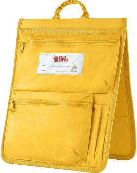 Fjallraven Kanken Organizer Backpack Organiser, Warm Yellow