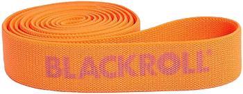 Blackroll Exercise Resistance Light Super Band, Orange