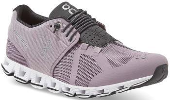 On Cloud 2.0 Women's Running Shoe, UK 8.5 Lilac/Black