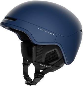 POC Obex Pure Snowboard/Ski Helmet, M/L Lead Blue