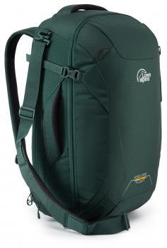 Lowe Alpine Escape Flight 36 Trekking/Travel Backpack, 36L Nettle