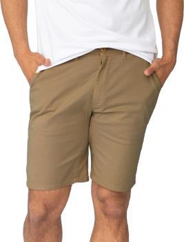 "DU/ER (DUER) Live Lite Journey Slim Fit Shorts, 36"" Hawkeye"