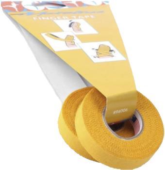 Metolius Finger Athletic 2 Pack Rock Climbing Adhesive Tape Gold