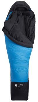 Mountain Hardwear Lamina -26°C Sleeping Bag, Regular Electric Sky