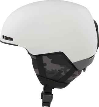 Oakley MOD 1 Snowboard/Ski Helmet, L Matte Grey Camo