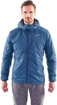 Montane Adult Unisex Prism Insulated Hiking/Climbing Jacket, M Orion Blue