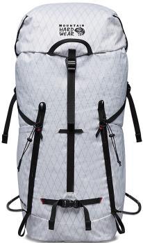 Mountain Hardwear Scrambler 35 35L Climbing/Alpine Pack, S/M White