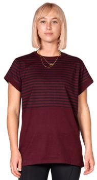 Nikita Monsoon Women's Short Sleeve T-Shirt, XS Brandy
