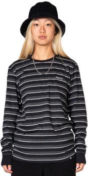 Nikita Talus Women's Long Sleeve T-Shirt, S Black