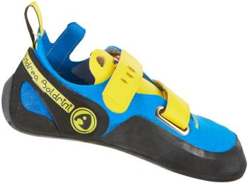 Andrea Boldrini Puma Rock Climbing Shoe, UK 7 | EU 41 Blue