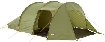 NOMAD® Tellem 4 LW Lightweight Camping Tent, 4 Man Calliste Green