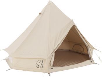 Nordisk Asgard 7.1 Tent Compact Cotton Tipi Shelter, 2-3 Man