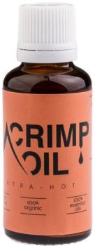 Crimp Oil Extra Hot Pain Relief Sports Massage Oil : 30ml N/a