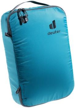 Deuter Zip Pack 3 Travel Organiser Bag, 3L Denim