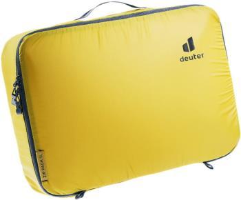 Deuter Zip Pack 5 Travel Organiser Bag, 5L Turmeric