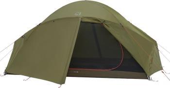 Nordisk Otra 2 PU Lightweight Backpacking Tent, 2 Man Dark Olive