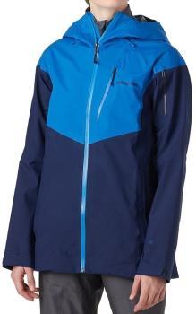 Patagonia SnowDrifter Women's Snowboard/Ski Jacket, M Alpine Blue
